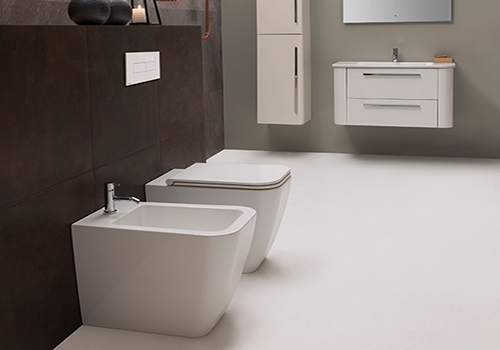 Stunning sanitari bagno globo contemporary - Carrelli ikea bagno ...